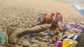 Wyndham Worldwide TV Spot, '10 Minutes Away: Sea Legs'