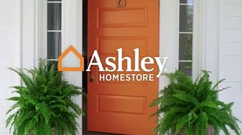Ashley HomeStore TV Spot, 'Thank You' Song by Midnight Riot - Thumbnail 1