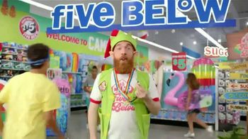 Five Below TV Spot, 'Summer Camp Fun' - Thumbnail 3