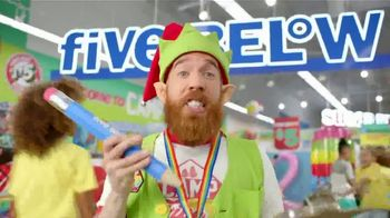 Five Below TV Spot, 'Summer Camp Fun' - Thumbnail 4
