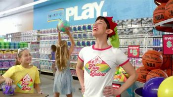 Five Below TV Spot, 'Summer Camp Fun' - Thumbnail 6