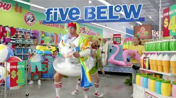 Five Below TV Spot, 'Summer Camp Fun' - Thumbnail 9