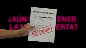 T-Mobile Unlimited TV Spot, 'Más razones' [Spanish] - Thumbnail 6