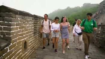 Adventures by Disney TV Spot, 'Traveling China' Featuring Peyton Elizabeth Lee - Thumbnail 2