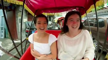 Adventures by Disney TV Spot, 'Traveling China' Featuring Peyton Elizabeth Lee - Thumbnail 3
