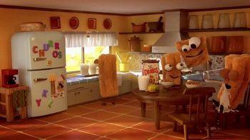Cinnamon Toast Crunch Churros TV Spot, 'Para cualquier momento' [Spanish] - Thumbnail 3