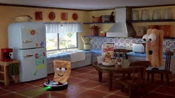 Cinnamon Toast Crunch Churros TV Spot, 'Para cualquier momento' [Spanish] - Thumbnail 7
