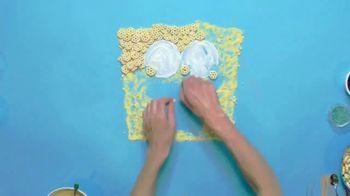 Honey-Comb TV Spot, 'Made With Nickelodeon: Spongebob' - Thumbnail 5
