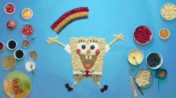 Honey-Comb TV Spot, 'Made With Nickelodeon: Spongebob' - Thumbnail 9