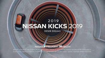 2019 Nissan Kicks TV Spot, 'Flexiona' canción de Louis The Child [Spanish] [T1] - Thumbnail 7