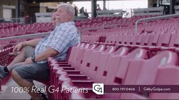 G4 Implant Solution TV Spot, 'Powered by Technology' - Thumbnail 5