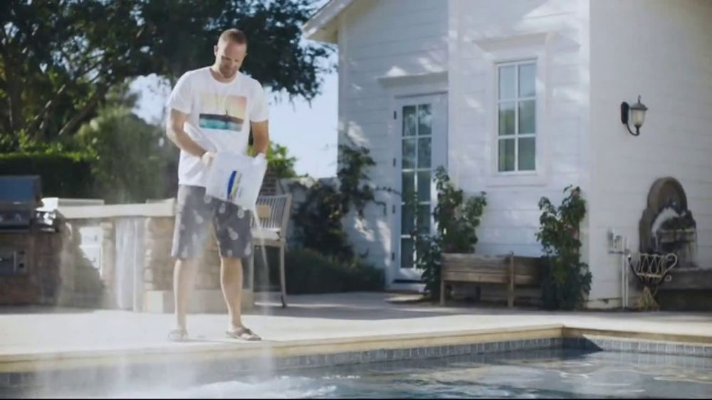 Leslie S Pool Supplies Tv Commercial Water Test Ispot Tv