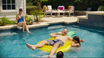 Leslie's Pool Supplies TV Spot, 'Water Test' - Thumbnail 10
