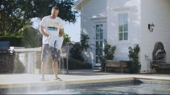 Leslie's Pool Supplies TV Spot, 'Water Test'