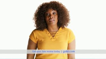 Gabi Personal Insurance Agency TV Spot, 'Does the Shopping for You' - Thumbnail 1