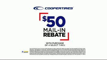 National Tire & Battery TV Spot, 'Buy Three, Get One Free: Oil Change' - Thumbnail 3
