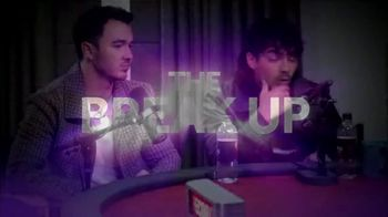Phil in the Blanks TV Spot, 'The Jonas Brothers' Song by Jonas Brothers - Thumbnail 3