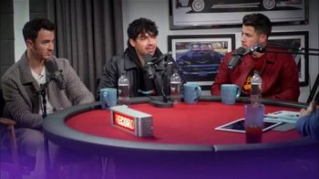 Phil in the Blanks TV Spot, 'The Jonas Brothers' Song by Jonas Brothers - Thumbnail 5
