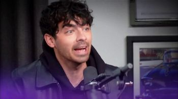 Phil in the Blanks TV Spot, 'The Jonas Brothers' Song by Jonas Brothers - Thumbnail 7