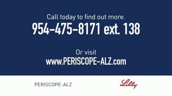 Eli Lilly TV Spot, 'Memory Loss Study' - Thumbnail 6