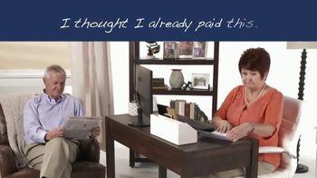 Eli Lilly TV Spot, 'Memory Loss Study'