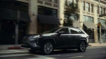 2019 Toyota RAV4 TV Spot, 'Bring the Heat' Song by Ohio Players [T1] - Thumbnail 1