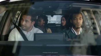 2019 Toyota RAV4 TV Spot, 'Bring the Heat' Song by Ohio Players [T1] - Thumbnail 2