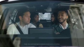 2019 Toyota RAV4 TV Spot, 'Bring the Heat' Song by Ohio Players [T1] - Thumbnail 3