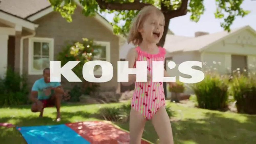 b9e028685c Kohl's TV Commercial, '2019 Father's Day: Great Gifts for Dad' - Video