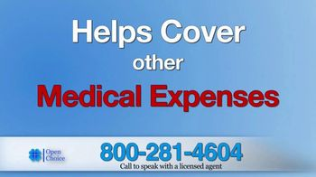 Open Choice TV Spot, 'Free Medicare Benefits Review' - Thumbnail 1