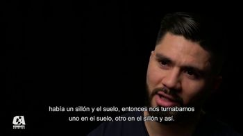 Cricket Wireless TV Spot, 'Combate Americas: Horacio Gutierrez' [Spanish] - Thumbnail 3