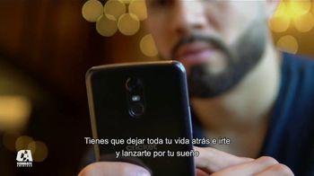 Cricket Wireless TV Spot, 'Combate Americas: Horacio Gutierrez' [Spanish] - Thumbnail 5