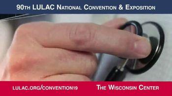 NBC Universal TV Spot, '2019 LULAC National Convention & Expo' - Thumbnail 3