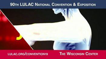 NBC Universal TV Spot, '2019 LULAC National Convention & Expo' - Thumbnail 6