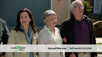 LeafFilter TV Spot, 'End Gutter Cleaning Forever: Save 15 Percent' - Thumbnail 5