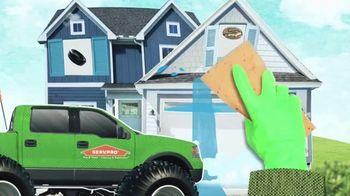 SERVPRO TV Spot, 'Motor Trend Network: Back in the Fast Lane' - Thumbnail 5