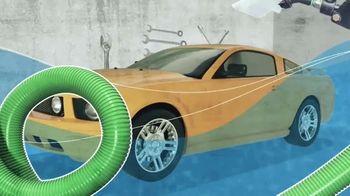 SERVPRO TV Spot, 'Motor Trend Network: Back in the Fast Lane' - Thumbnail 6