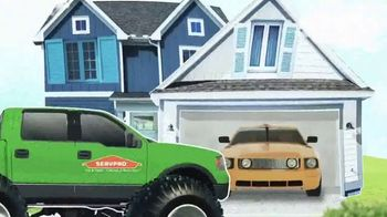 SERVPRO TV Spot, 'Motor Trend Network: Back in the Fast Lane' - Thumbnail 8