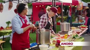 Anoro TV Spot, 'My Own Way: Golf' - Thumbnail 7