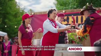 Anoro TV Spot, 'My Own Way: Golf' - Thumbnail 8