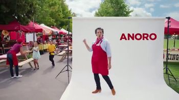 Anoro TV Spot, 'My Own Way: Golf'