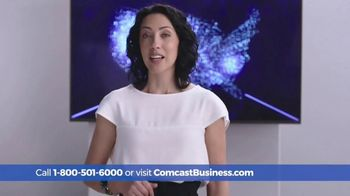 Comcast Business TV Spot, 'Competitor Comparison: AT&T' - Thumbnail 1