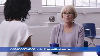 Comcast Business TV Spot, 'Competitor Comparison: AT&T' - Thumbnail 7