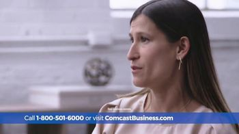 Comcast Business TV Spot, 'Competitor Comparison: AT&T' - Thumbnail 3