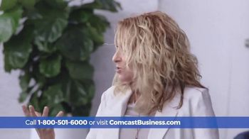 Comcast Business TV Spot, 'Competitor Comparison: AT&T' - Thumbnail 4