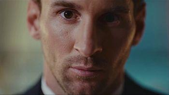 Lay's TV Spot, 'UEFA Champions League: Face Off' Featuring Lionel Messi, David de Gea - 52 commercial airings