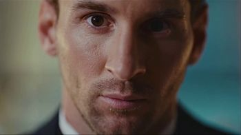Lay's TV Spot, 'UEFA Champions League: Face Off' Featuring Lionel Messi, David de Gea - 52 commercial airings