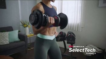 Bowflex Summer Sales TV Spot, 'Achieve Success in All Its Forms' - Thumbnail 7