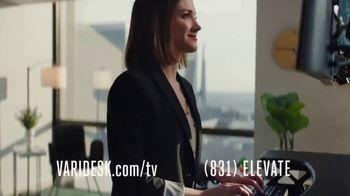 Varidesk TV Spot, 'Work Elevated' - Thumbnail 2