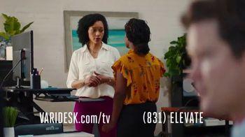 Varidesk TV Spot, 'Work Elevated' - Thumbnail 3